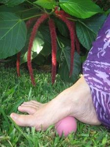 holistic health tip balls