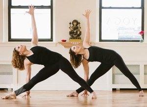 Shri Yoga in Montreal
